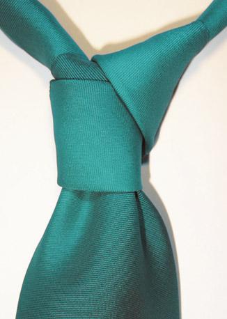 Diagonal knot