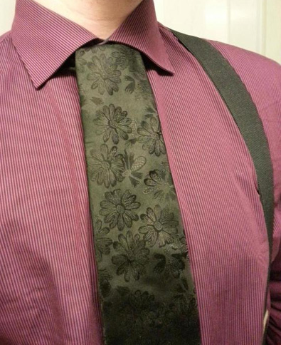 Onassis Tie Knot