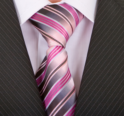 The Kent tie knot How to tie a tie