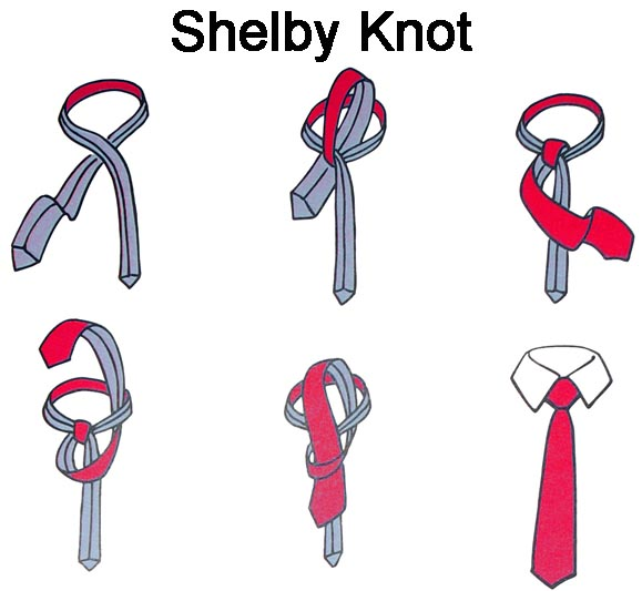 Shelby knot