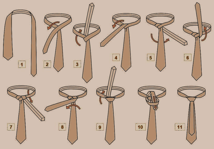 How To Tie A Murrell Knot 2