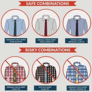 tie-color-combination